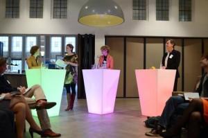 Spangenberg in debat BNR